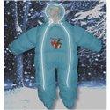 Комбинезон трансформер Ontario Baby Walk (от +10°C до -20°C) голубой 339