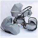 Детская коляска 2 в 1 Natigo Frido NF-01