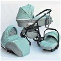 Детская коляска 2 в 1 Natigo Frido NF-03