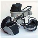 Детская коляска 2 в 1 Natigo Frido NF-04