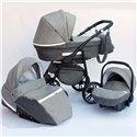 Детская коляска 2 в 1 Natigo Frido NF-05
