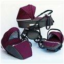 Детская коляска 2 в 1 Natigo Frido NF-06