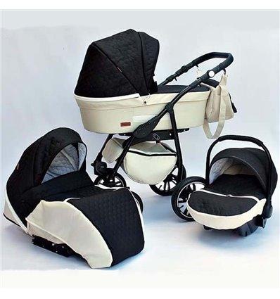 Детская коляска 2 в 1 Natigo Frido NF-08