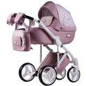 Дитяча коляска 2 в 1 Adamex Luciano Q-220
