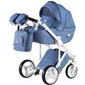 Дитяча коляска 2 в 1 Adamex Luciano Q-4
