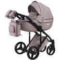 Детская коляска 2 в 1 Adamex Luciano Y-42