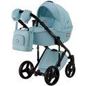Дитяча коляска 2 в 1 Adamex Luciano CR-233