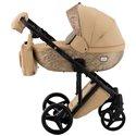 Детская коляска 2 в 1 Adamex Luciano CR-263