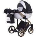 Дитяча коляска 2 в 1 Adamex Luciano Y-802
