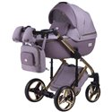 Детская коляска 2 в 1 Adamex Luciano Y-811
