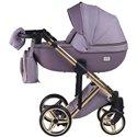 Дитяча коляска 2 в 1 Adamex Luciano Y-811