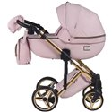 Дитяча коляска 2 в 1 Adamex Luciano Y-813