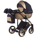 Детская коляска 2 в 1 Adamex Luciano Y-828