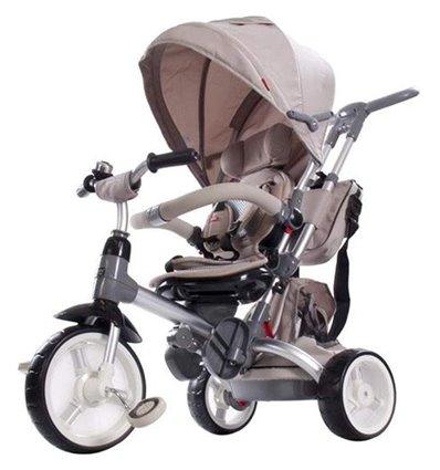 Велосипед трехколесный Sun Baby Little Tiger T500 Beige