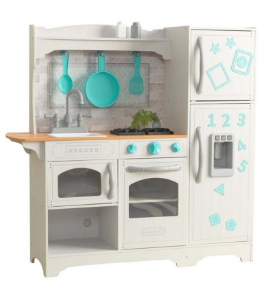 Детская кухня KidKraft Countryside Play Kitchen 53424