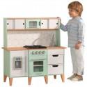Дитяча кухня KidKraft Mid-Century Modern 53432