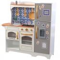 Детская кухня KidKraft Mosaic Magnetic 53448