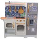 Дитяча кухня KidKraft Mosaic Magnetic 53448