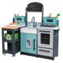 Дитяча кухня KidKraft Garden Gourmet 53442