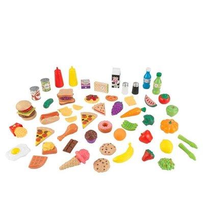 Набор еды KidKraft 63510