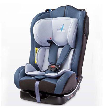 Автокресло детское Caretero Combo navy blue, 0-25 кг