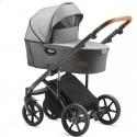 Детская коляска 2 в 1 Jedo Tamel E20