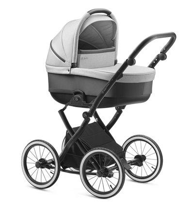 Детская коляска 2 в 1 Jedo Bartatina V21