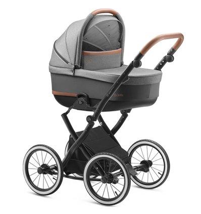 Детская коляска 2 в 1 Jedo Bartatina V25