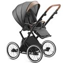 Детская коляска 2 в 1 Jedo Bartatina V26