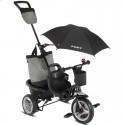Велосипед трехколесный Puky Ceety Comfort черный