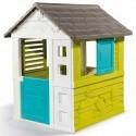 Дитячий будиночок Smoby Maison Pretty 810710