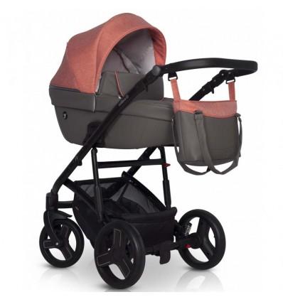 Детская коляска 2 в 1 Colibro Nesto Peach
