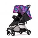 Детская прогулочная коляска Ninos Mini 2 Pink Dino