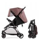 Детская прогулочная коляска Ninos Mini 2 Safari