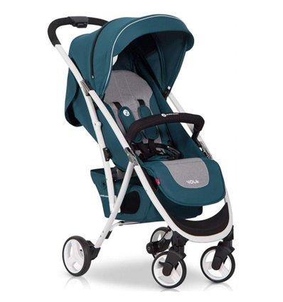 Детская прогулочная коляска Euro-Cart Volt Adriatic