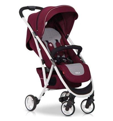 Детская прогулочная коляска Euro-Cart Volt Purple