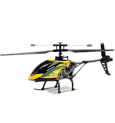 Вертоліт 4-к великий р/у 2.4GHz WL Toys V912 Sky Dancer