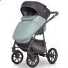 Детская коляска 2 в 1 Riko Basic Pastel 02 Basil