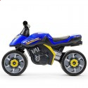 Беговел Falk 422 moto New Holland Baby