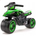 Беговел Falk 502KX moto Kawasaki KX bud racing