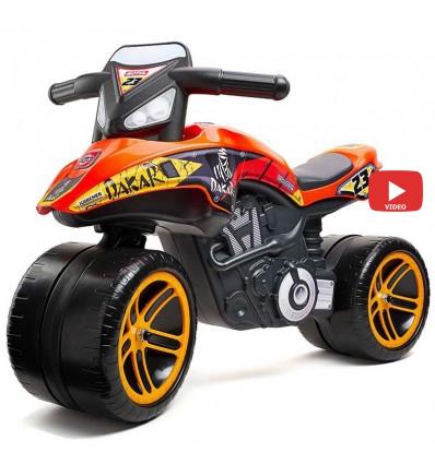 Беговел Falk 506D moto Dakar