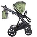 Детская коляска 2 в 1 Invictus V-Plus 2.0 цвет 07