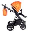 Детская коляска 2 в 1 Invictus V-Plus 2.0 цвет 09