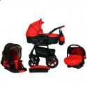 Дитяча коляска 3 в 1 Verdi Sonic 01