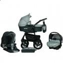 Детская коляска 3 в 1 Verdi Sonic 45