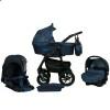 Дитяча коляска 3 в 1 Verdi Sonic 46