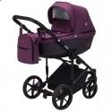 Детская коляска 2 в 1 Adamex Amelia AM227