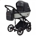 Детская коляска 2 в 1 Adamex Amelia AM233