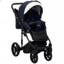 Детская коляска 2 в 1 Adamex Amelia AM240