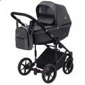 Детская коляска 2 в 1 Adamex Amelia AM246